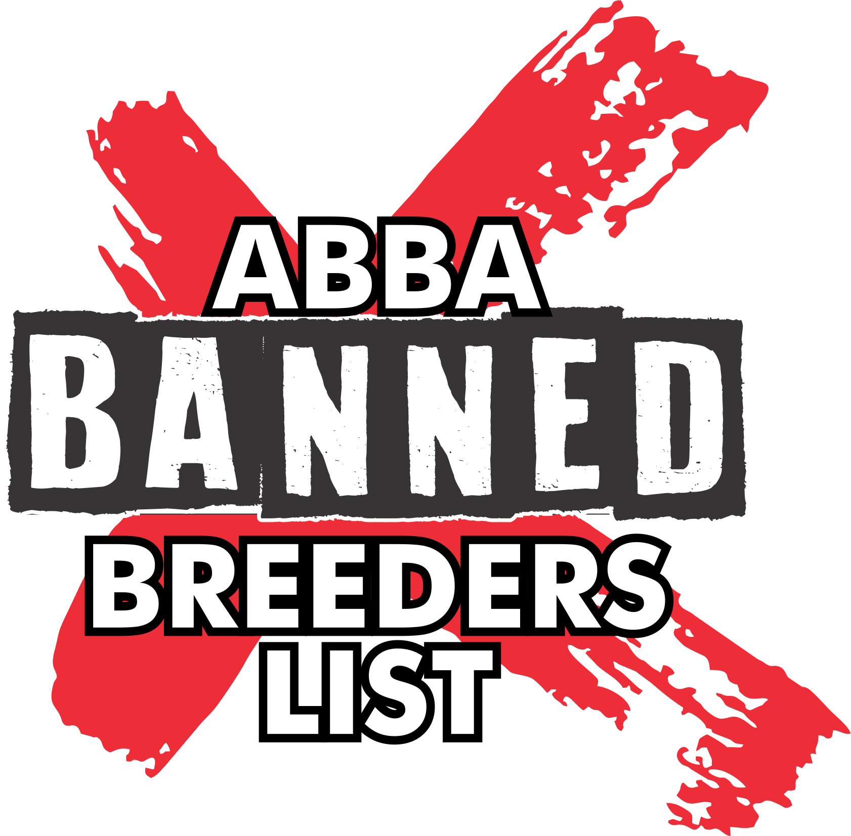 BANNED BREEDERS